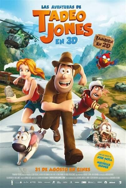 las-aventuras-de-tadeo-jones